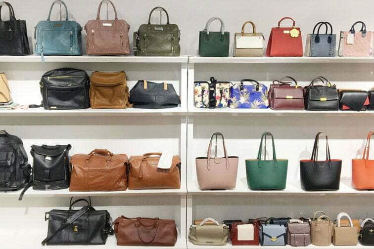 Bags sample Room 1