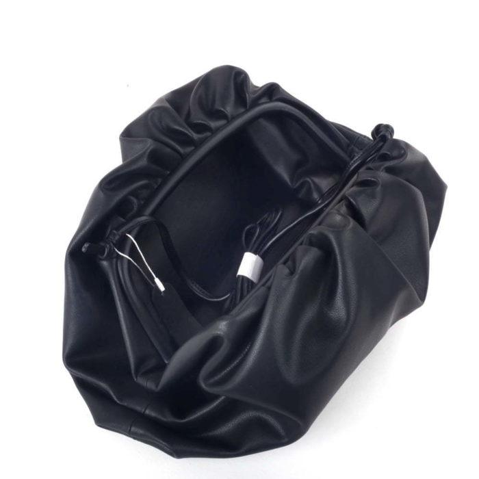 Genuine Leather Cloud handbag