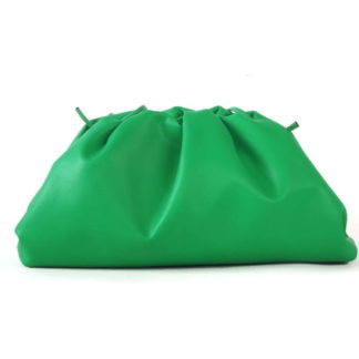 Green Cloud Bag