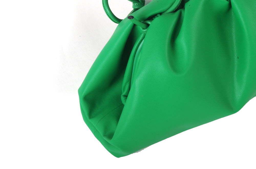 Green Cloud Bag