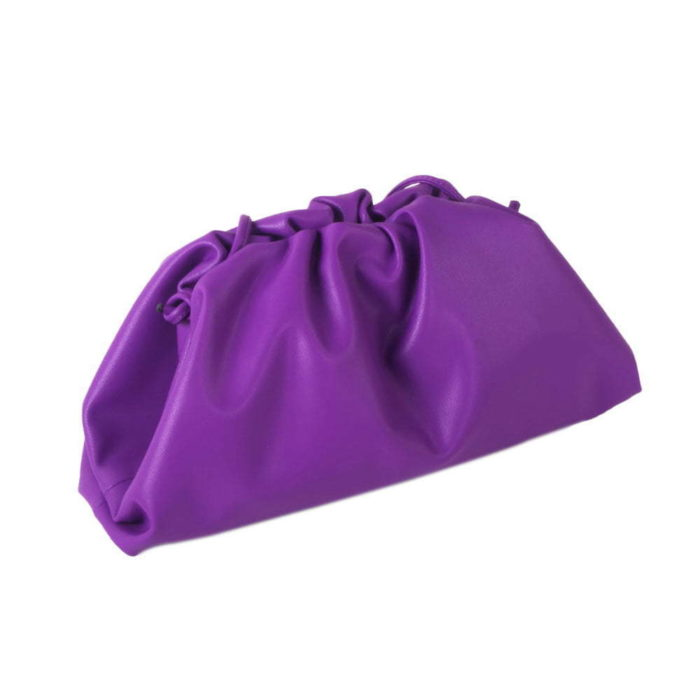 Purple Cloud bags handbags for women