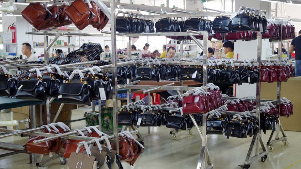 GuangzhouXiaoniu Leather Co,ltd